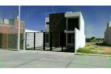 Foto de casa en venta en  , villas de la cantera 1a sección, aguascalientes, aguascalientes, 2604959 No. 01