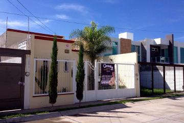 Foto de casa en venta en  , villas de la cantera 1a sección, aguascalientes, aguascalientes, 2629790 No. 01