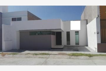 Foto de casa en venta en  , villas de la cantera 1a sección, aguascalientes, aguascalientes, 2781594 No. 01