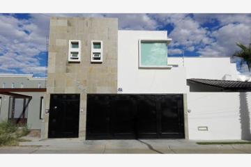 Foto de casa en venta en  , villas de la cantera 1a sección, aguascalientes, aguascalientes, 2807645 No. 01