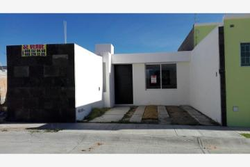 Foto de casa en venta en  , villas de la cantera 1a sección, aguascalientes, aguascalientes, 2878220 No. 01