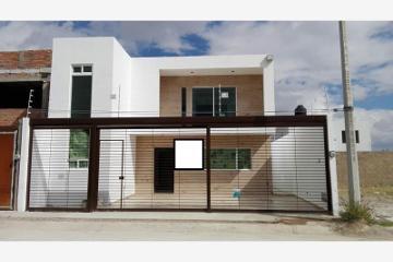 Foto de casa en venta en  , villas de la cantera 1a sección, aguascalientes, aguascalientes, 2879619 No. 01