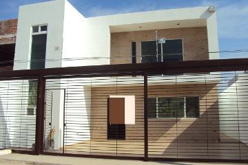 Foto de casa en venta en  , villas de la cantera 1a sección, aguascalientes, aguascalientes, 2900823 No. 01