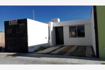 Foto de casa en venta en  , villas de la cantera 1a sección, aguascalientes, aguascalientes, 2930260 No. 01