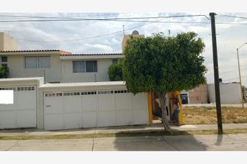 Foto de casa en venta en  , villas de la cantera 1a sección, aguascalientes, aguascalientes, 2951495 No. 01