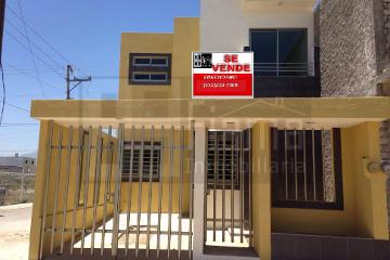 Foto de casa en venta en  , villas de la cantera, tepic, nayarit, 1060283 No. 01