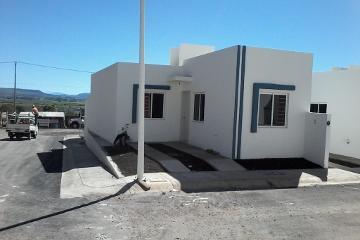 Foto de casa en venta en  , villas de la cantera, tepic, nayarit, 2376180 No. 01