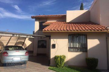 Foto de casa en renta en villas de la hacienda ote circuito arboledas 52, la hacienda oriente, torreón, coahuila de zaragoza, 2112922 no 01
