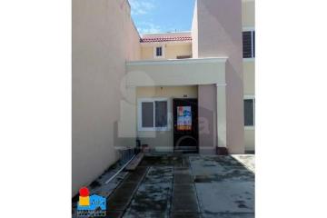 Foto de casa en venta en, villas de la laguna, tepic, nayarit, 2379192 no 01