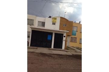 Foto de casa en venta en  , villas de san felipe, san francisco de los romo, aguascalientes, 1631234 No. 01