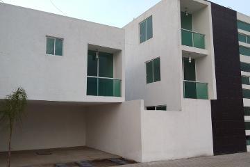 Foto de casa en venta en  , villas del atlaco, san pedro cholula, puebla, 0 No. 01