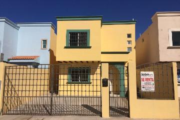 Foto de casa en renta en  , villas del encanto, la paz, baja california sur, 2811415 No. 01