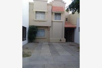 Foto de casa en renta en  , villas del mediterráneo, hermosillo, sonora, 2780692 No. 01