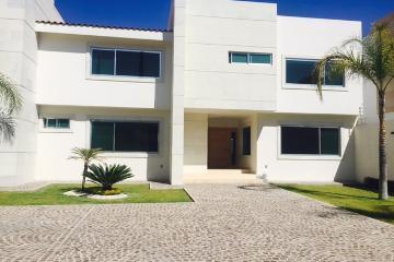Foto de casa en renta en villas del meson 0, villas del mesón, querétaro, querétaro, 2993436 No. 01