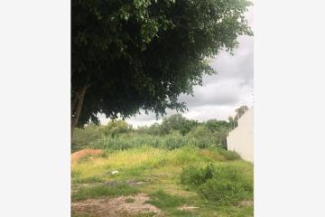 Foto de terreno habitacional en venta en villas del meson 1, juriquilla, querétaro, querétaro, 0 No. 01