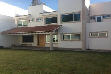 Foto de casa en renta en  *, villas del mesón, querétaro, querétaro, 2543700 No. 01