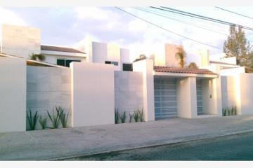Foto de casa en renta en  ----, villas del mesón, querétaro, querétaro, 2556931 No. 01