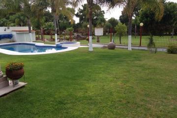 Foto de casa en venta en  , villas del mesón, querétaro, querétaro, 2823212 No. 01