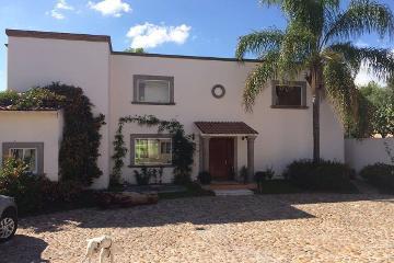 Foto de casa en renta en  , villas del mesón, querétaro, querétaro, 2830234 No. 01