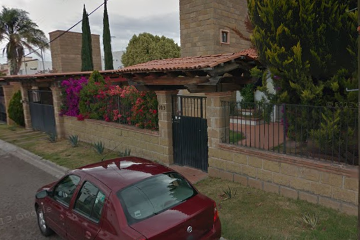 Foto de casa en venta en villas del meson , villas del mesón, querétaro, querétaro, 2570794 No. 01