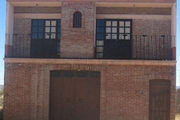 Foto de edificio en venta en, jerez centro, jerez, zacatecas, 1170233 no 01