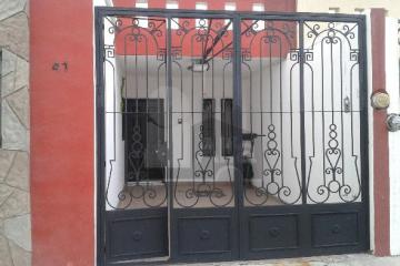 Foto principal de casa en renta en villas del nayar 2857828.
