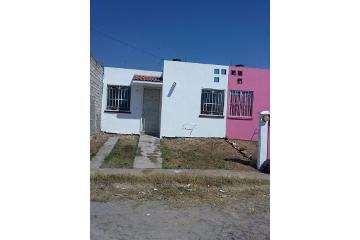 Foto de casa en venta en villas del nilo 37 , villas del molino, tepic, nayarit, 2376212 No. 01