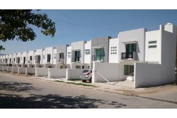 Foto de casa en venta en  , villas del parque, tepic, nayarit, 2606129 No. 01