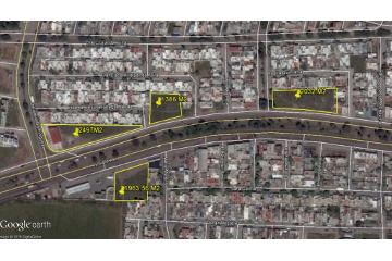 Foto de terreno comercial en venta en  , villas del pilar 1a sección, aguascalientes, aguascalientes, 2515264 No. 01