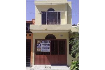 Foto de casa en renta en  , villas del río, villa de álvarez, colima, 2755258 No. 01
