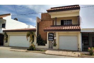 Foto de casa en venta en, villas del sol, ahome, sinaloa, 2440285 no 01