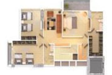 Foto de departamento en venta en  , villas del sol, querétaro, querétaro, 2967592 No. 01
