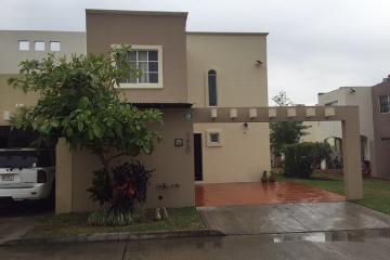 Foto de casa en renta en  , villas náutico, altamira, tamaulipas, 1759238 No. 01