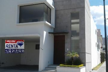 Foto de casa en renta en villasar 0, alta vista, san andrés cholula, puebla, 2965555 No. 01