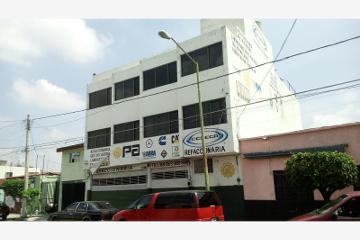 Foto de edificio en venta en violeta 339, san carlos, guadalajara, jalisco, 2039976 No. 01