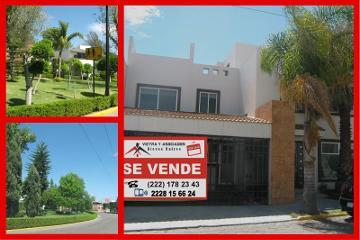 Foto de casa en venta en violeta 73, jardines de zavaleta, puebla, puebla, 2560454 No. 01