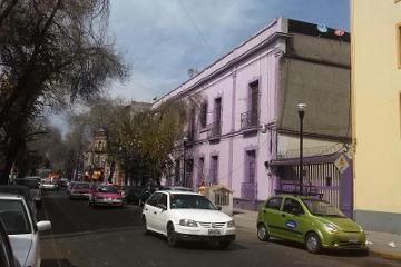 Foto de departamento en renta en  93, guerrero, cuauhtémoc, distrito federal, 2878893 No. 01