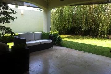 Foto de casa en renta en  , virreyes residencial, zapopan, jalisco, 1460137 No. 01