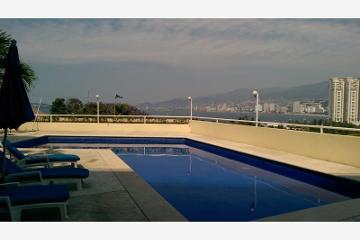 Foto de departamento en renta en vista de brisamar 0, joyas de brisamar, acapulco de juárez, guerrero, 0 No. 01