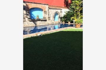 Foto de casa en renta en  1, vista hermosa, cuernavaca, morelos, 2865482 No. 01