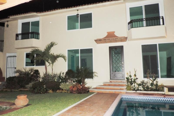 Foto de casa en renta en  130, vista hermosa, cuernavaca, morelos, 2665848 No. 01