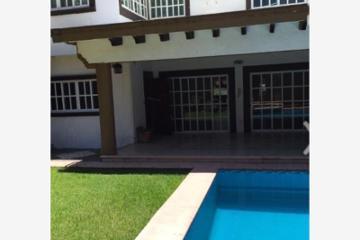 Foto de casa en renta en  8, vista hermosa, cuernavaca, morelos, 2947697 No. 01