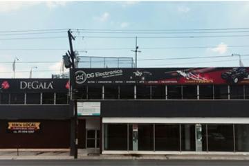 Foto de edificio en venta en  , vista hermosa, monterrey, nuevo león, 1955818 No. 01
