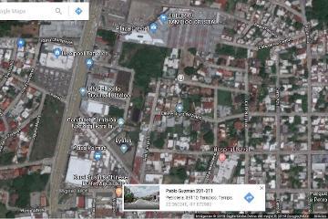 Foto de terreno habitacional en venta en  , vista hermosa, tampico, tamaulipas, 4608828 No. 01