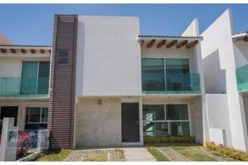 Foto de casa en condominio en renta en vista marquez , lomas de angelópolis ii, san andrés cholula, puebla, 2233907 No. 01