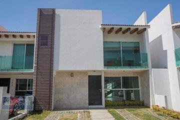 Foto de casa en condominio en venta en vista marqus, lomas de angelópolis ii, san andrés cholula, puebla, 2233823 no 01