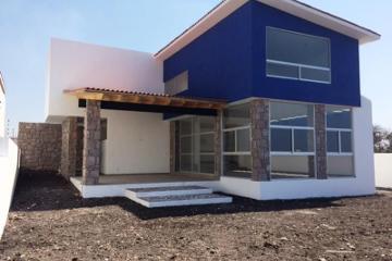 Foto de casa en venta en vista real 1, la vista, corregidora, querétaro, 0 No. 01