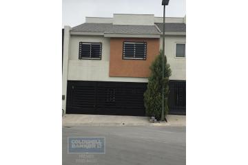 Foto de casa en venta en vista real , puerta de hierro cumbres, monterrey, nuevo león, 2583918 No. 01