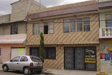 Foto de casa en renta en  , viveros de xalostoc, ecatepec de morelos, méxico, 2490607 No. 01