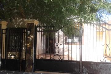 Foto de casa en renta en x 0, villa de los corceles, hermosillo, sonora, 2813806 No. 01